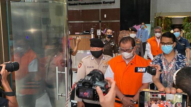 KPK Periksa Direktur Batam Shellindo Pratama Terkait Kasus Korupsi Cukai Rokok dan Minol