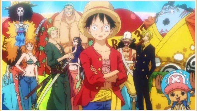 Spoiler One Piece 1029: Sanji Butuh Waktu Untuk Berpikir, Pertempuran Kid dan Law Melawan Big Mom