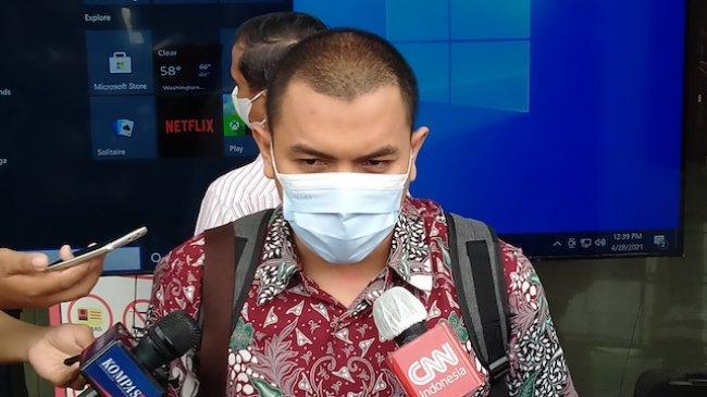 Aziz Yanuar Sebut Ratusan Advokat Siap Membela Munarman di Persidangan