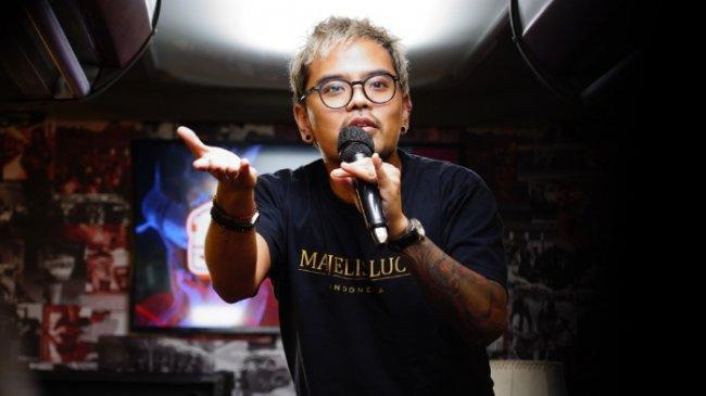 Respons Majelis Lucu Indonesia soal Ditangkapnya Coki Pardede karena Narkoba
