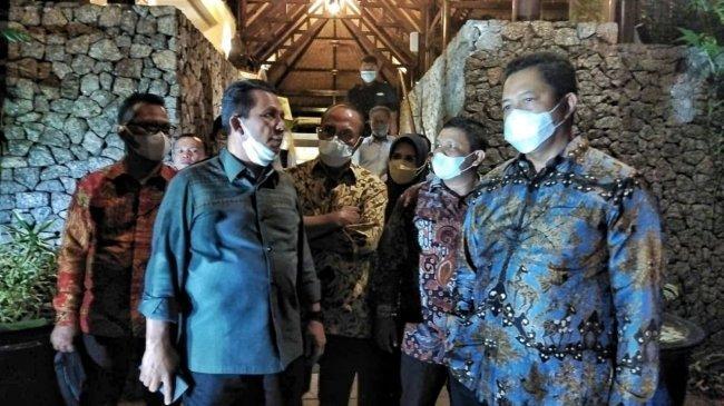 Sinergitas Daerah Dengan DPD RI Penting Untuk Menjaga Keutuhan Wilayah NKRI