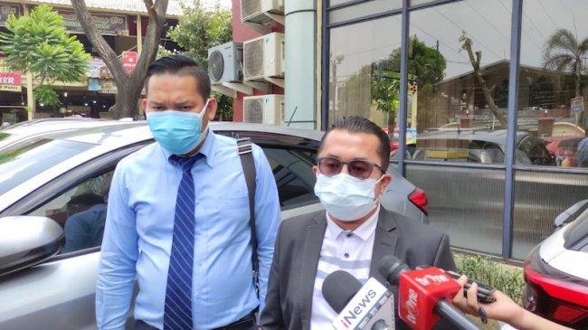 Jalani Tes Kejiwaan di RS Polri, MS Diberi 12 Pertanyaan Masalah Pribadi