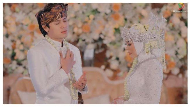 Chord dan Lirik Lagu Takdir Cinta - Lesti Kejora feat Rizky Billar: InsyaAllah Kujaga Dirimu