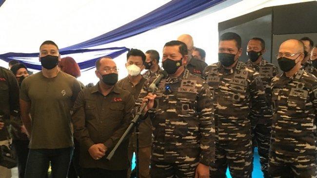 KSAL Laksamana Yudo Margono Tanggapi Rumor Soal Calon Panglima TNI: Mbok Ya Sabar