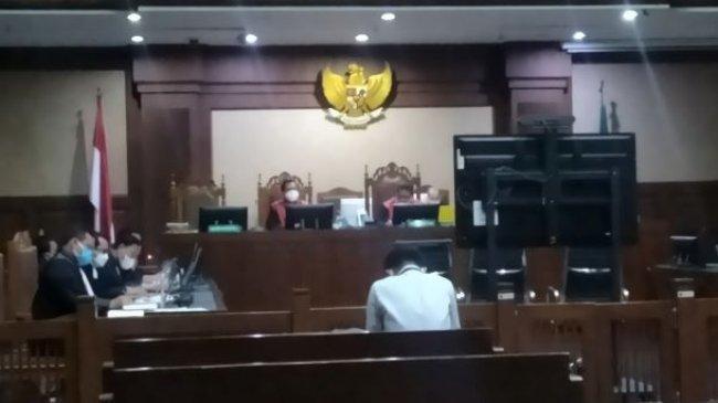 Maling Dana Bansos Covid di Kemensos, Anak Buah Juliari Divonis 7 Tahun Penjara