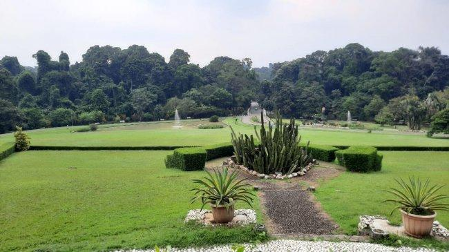 Fraksi PKS Minta Pemerintah Evaluasi Komersialisasi Kebun Raya