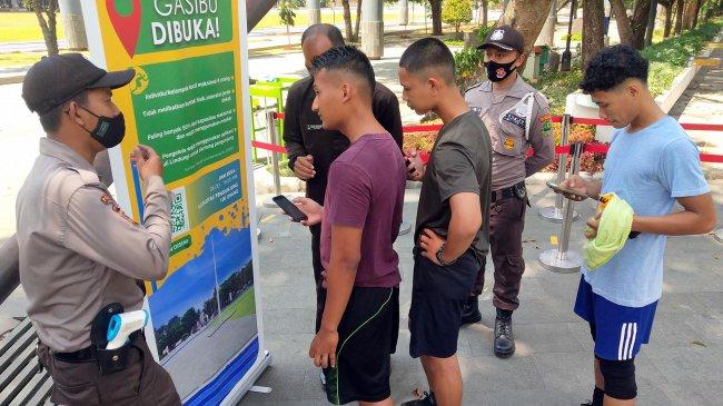 Aturan Baru PPKM pada Kegiatan Seni, Budaya, Olahraga, dan Sosial Kemasyarakatan Wilayah Jawa & Bali