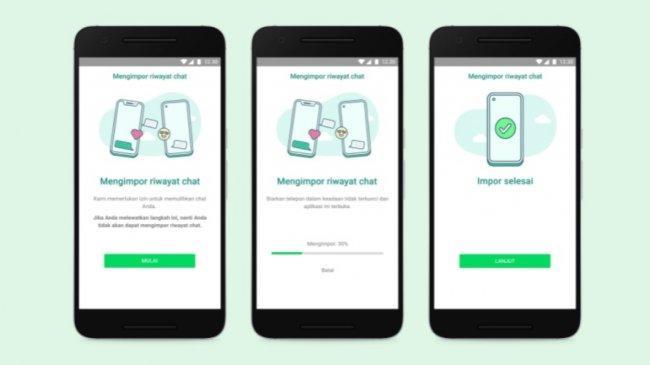 Mengenal Lebih Jauh Fitur Lapisan Keamanan Opsional Tambahan di Whatsapp