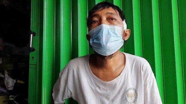 Lasdo Ketakutan Penganiaya Dirinya Belum Ditangkap: Pelaku Pernah Ngomong Mau Bunuh Saya