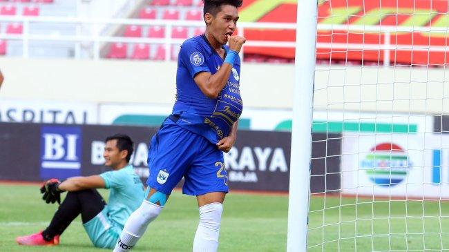 Hasil BRI Liga 1: PSIS Pesta Gol ke Gawang Persik, Ian Andrew Gillan Puji Penampilan Septian David