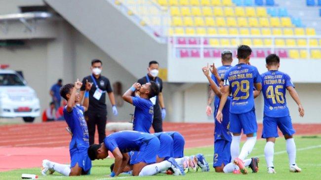 Klasemen BRI Liga 1 Hari Ini: PSIS Gusur Bali United, Nafas Lega PSS & Asa Persib Putus Tren Jeblok