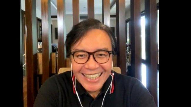 Dalam Masa Pemulihan, Ari Lasso Tetap Berkarya, Rillis Lagu ''Malaikat Itu Nyata''