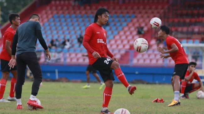 Liga 2 - Setelah Tuntaskan Masalah Tunggakan Gaji, Sriwijaya FC Putuskan Tak Tambah Pemain Anyar
