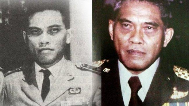 Jenderal M Jusuf Latihan Baris Berbaris Selama  3 Hari Sebelum Jadi Panglima ABRI