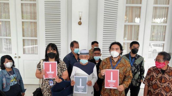 LBH Jakarta Kritik Pencabutan Izin Reklamasi Anies Baswedan