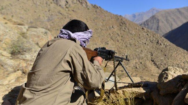 Taliban dan Kelompok Oposisi Bertempur di Lembah Panjshir, Keduanya Saling Klaim