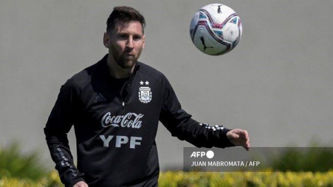 Paraguay vs Argentina: Resep Redam Messi, Pelatih Paraguay Beri Instruksi Ini Demi Mematikan si Kutu