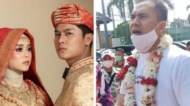 POPULER SELEB Kata Saipul Jamil soal Lesti-Billar Terancam Dipolisikan | Persiapan Nikah Ridho DA