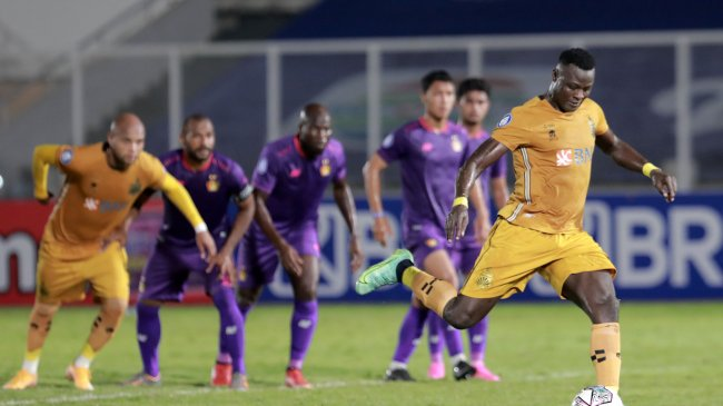 Joko Susilo Ungkap Hal Ini, Sebut Wajar Kalau Bhayangkara FC Menang 2-0 dari Persik Kediri