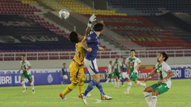 Komentar Dejan Antonic Setelah PSS Sleman Dikalahkan Persib Bandung, Kesalahan Individu Jadi Sorotan