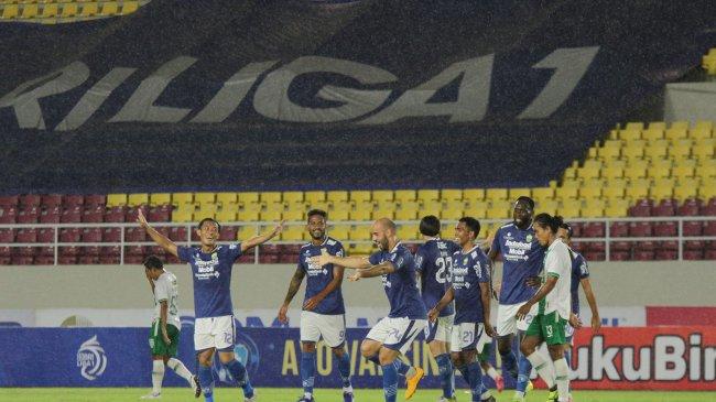 Hasil Klasemen BRI Liga 1 Hari Ini - Bhayangkara FC ke Puncak, PSIS & Persib Turun Satu Peringkat