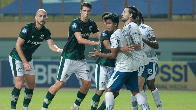 Hasil Klasemen BRI Liga 1 - Persija Batal Gusur Persib, Posisi Puncak Bali United Rawan Terkudeta