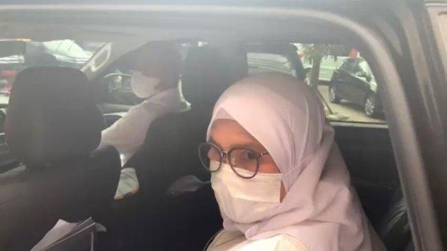 ICW: Dewan Pengawas KPK Harus Segera Laporkan Lili Pintauli ke Polisi