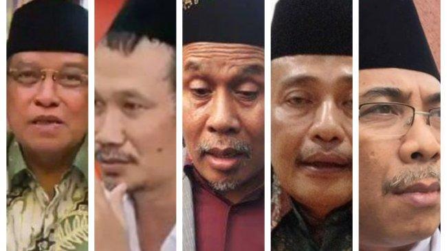 Profil 5 Nama Calon Kuat Ketua Umum PBNU: Gus Yahya, Said Aqil hingga Gus Baha