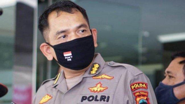 Pelaku Pembuangan Limbah Ciu di Bengawan Solo Dikantongi Polisi, Ini Sosoknya