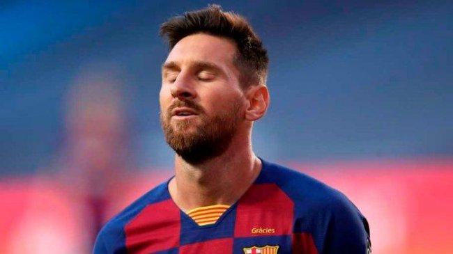 Lionel Messi yang Tersandera Barcelona hingga 2021 Setelah Lewati 5 Drama Dalam Sehari