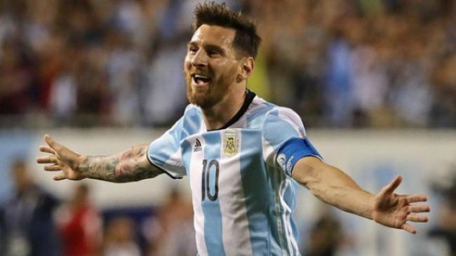 Lionel Messi Berharap Argentina Bisa Tampil di Final