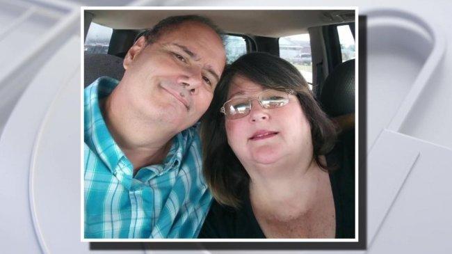 Wanita di Florida Dirawat di RS karena Covid-19, Begitu Pulang Lihat Suaminya Sudah Meninggal
