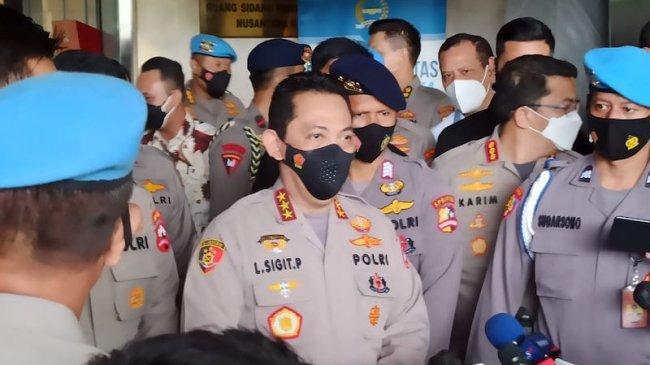 ReJO Dukung Penuh Telegram Pencegahan Kekerasan Berlebihan Anggota Polri