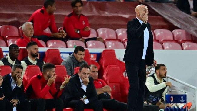 Kesan Pertama Junior Messias kepada AC Milan, Stefano Pioli dan Makna Panggilan Mico