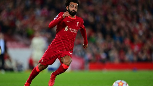 Liverpool vs Manchester City: Fan di Anfield Untungkan The Reds