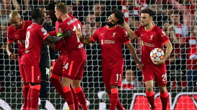 Manchester United vs Liverpool, Pesta Gol Mohamed Salah dkk atau Seret Gol di Old Trafford?