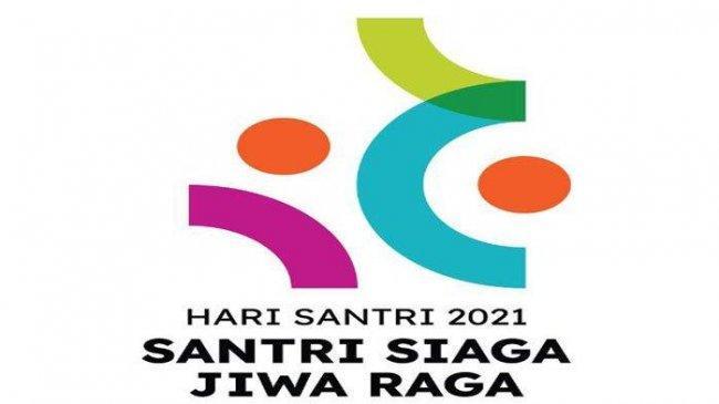 Hari Santri Nasional 22 Oktober: Berikut Arti Tema, Logo, dan Twibbon 2021, Simak Selengkapnya