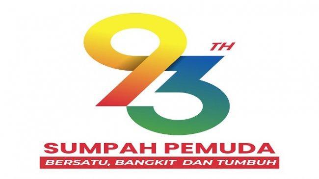 Sejarah Lahirnya Sumpah Pemuda, Beserta Tema, Link Download Logo dan Twibbon HSP ke-93 Tahun 2021
