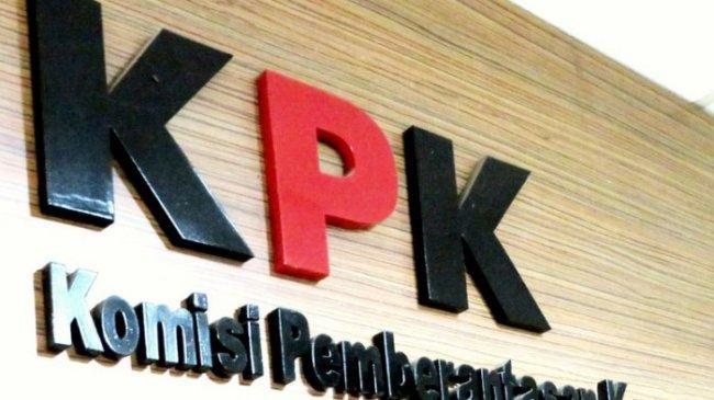 KPK: Satpam yang Unggah Foto Bendera HTI di Meja Pegawai Ingin Sebar Info Hoaks