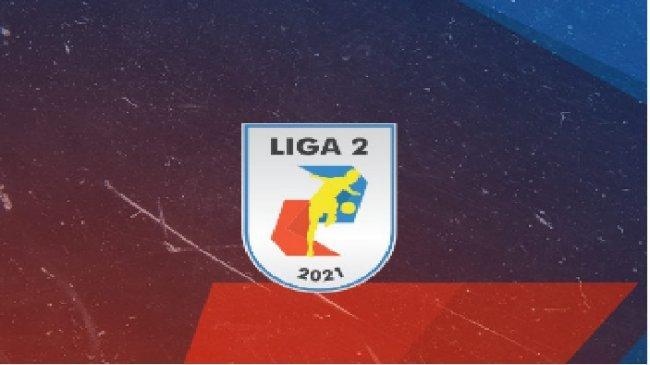 Jadwal Liga 2 2021 Pekan Kelima Lengkap Grup A hingga Grup D, Mulai Hari Senin Live Vidio.com