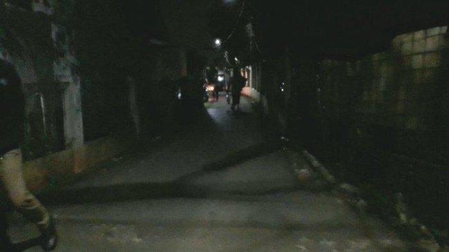 Karyawati Korban Begal Payudara di Gang Joky Jakarta Timur Trauma dan Takut Keluar Rumah