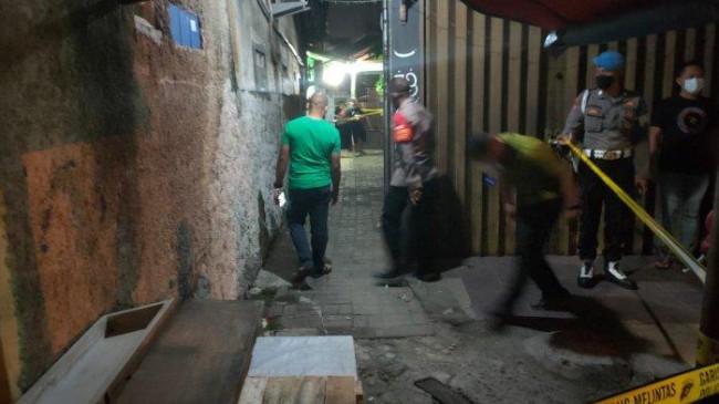 Salah Satu Pelaku Penembakan Tokoh Agama di Tangerang Mengenakan Jaket Ojol Saat Beraksi