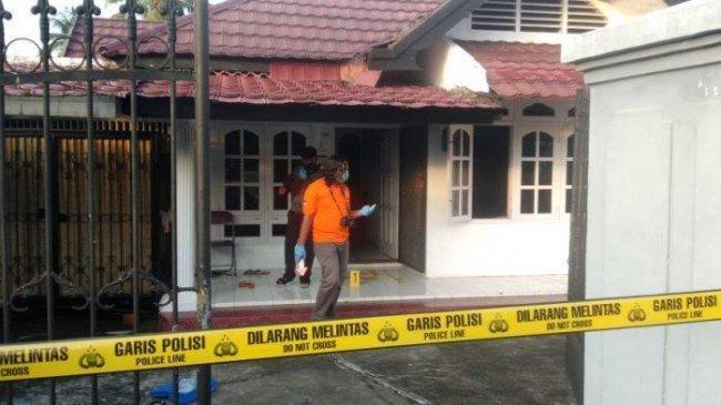 Penemuan Mayat Wanita Membusuk di Jambi, Tetangga Sebut Korban Sudah Tak Keluar Rumah Berhari-hari