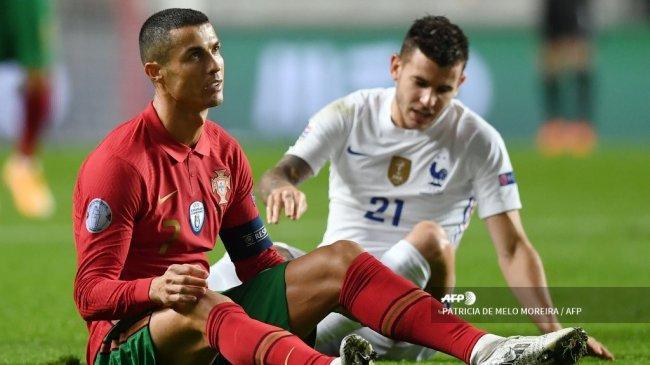 Tanpa Portugal-nya Cristiano Ronaldo, Ini 4 Kontestan Semifinal UEFA Nations League 2020-2021