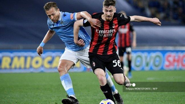 Hasil Kualifikasi Piala Dunia 2022: Cuma 8 Menit bagi Bintang AC Milan Cetak Gol Perdana bagi Belgia