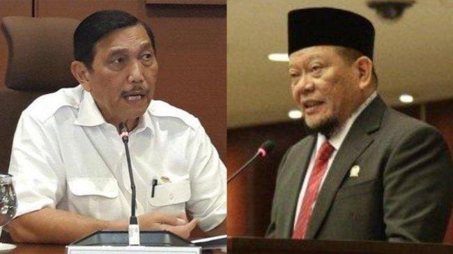 Luhut Sebut Limbah Medis Covid-19 Capai 18 Juta Ton, Ketua DPR Harap Daerah Punya Alat Pengelolanya