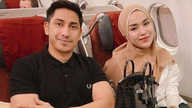 Medina Zein Dituding Lakukan Penipuan saat Jual Tas Branded, sang Suami Peringatkan soal Ini