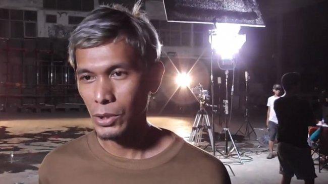 Ariel Noah Kabarkan Lukman Akan Jalani Operasi Pengangkatan Kantung Empedu