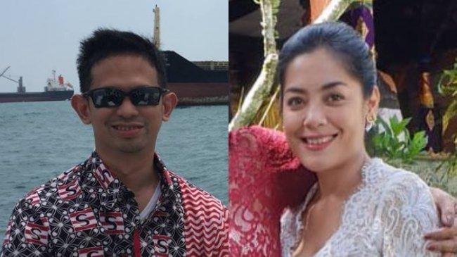 Dua Tahun Jadi Suami Kedua Lulu Tobing, Kini Digugat Dicerai, Ini Profil Bani Maulana Mulia
