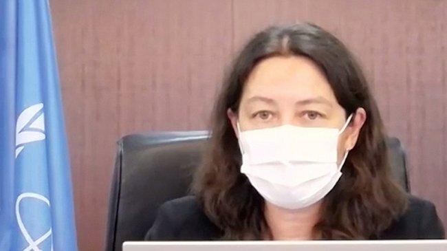 Wakil Sekjen IAEA Ingin Dipercaya saat Sampaikan Informasi PLTN Fukushima Jepang